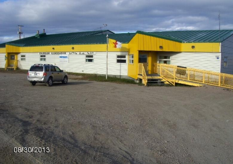 Chesterfield Inlet Health Centre