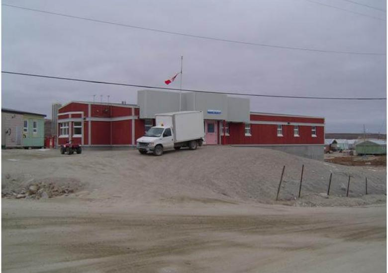 Clyde River Health Centre